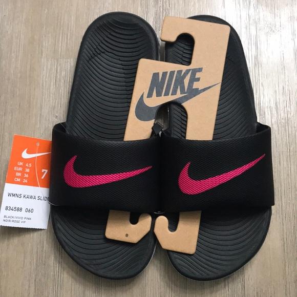 Nike Women's Kawa Slide Sandal - NEW